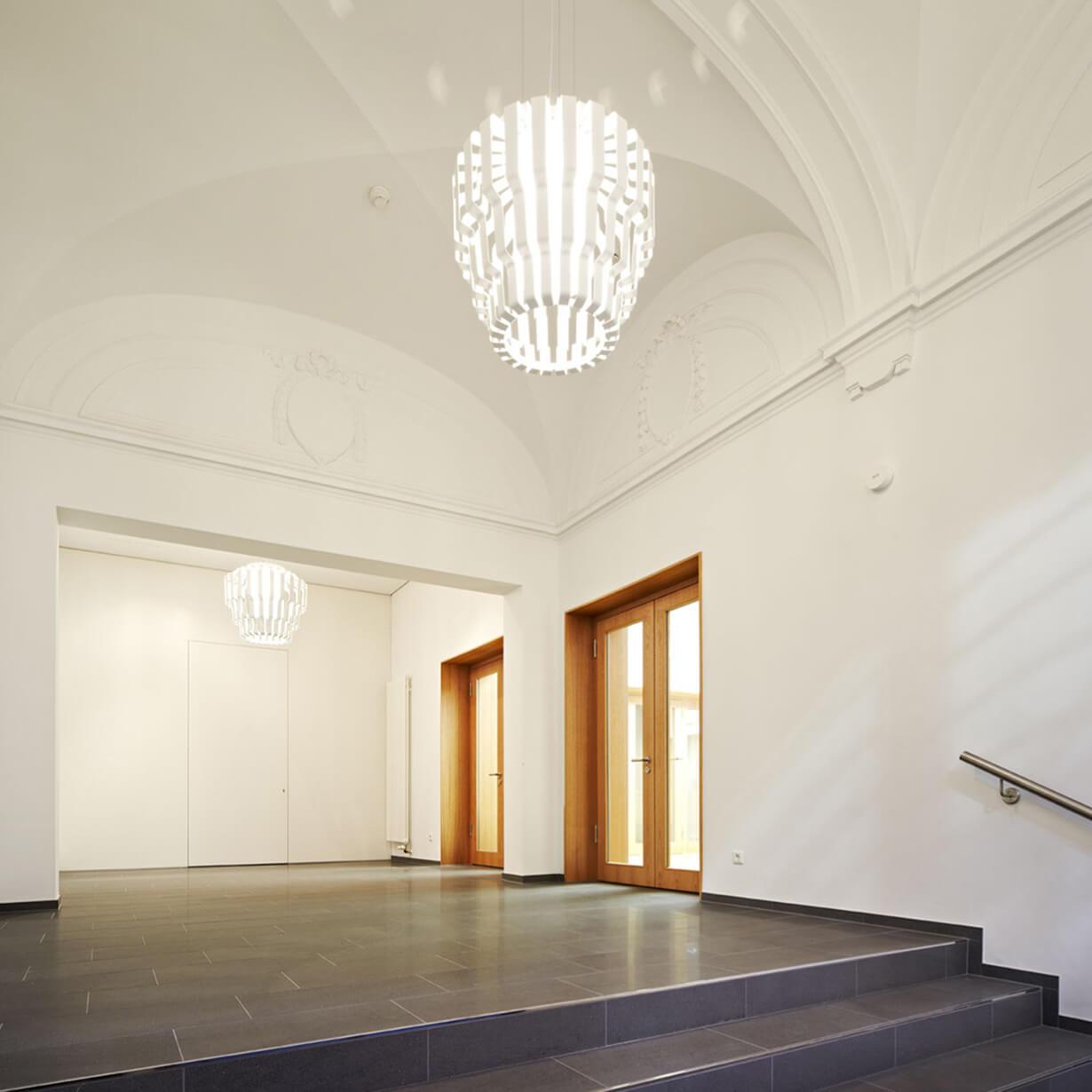 Innenarchitektur München Meierei